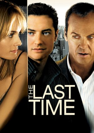 The Last Time 1551x2190