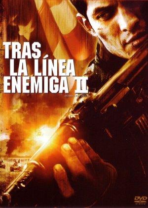 Behind Enemy Lines II: Axis of Evil 1540x2158