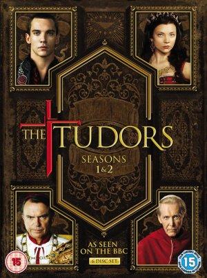Die Tudors - Die Königin und ihr Henker 500x672