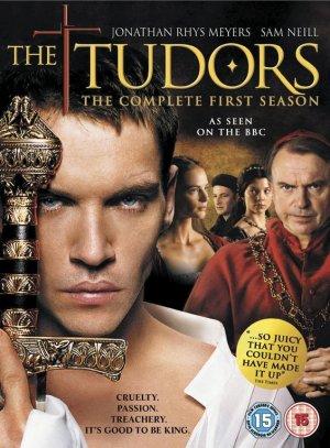 Die Tudors - Die Königin und ihr Henker 565x766
