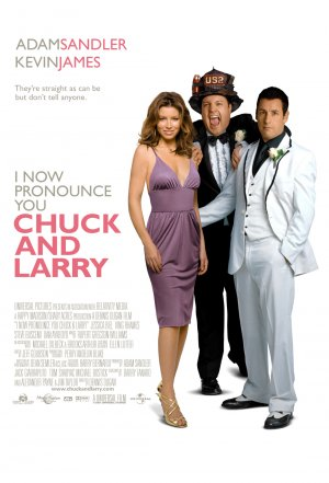 I Now Pronounce You Chuck & Larry 1110x1632