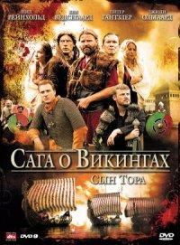 A Viking Saga: Son of Thor poster