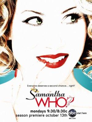 Samantha Who? 1126x1500