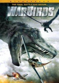 Warbirds - Drachen des Todes poster