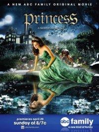 Princess: A Modern Fairytale poster