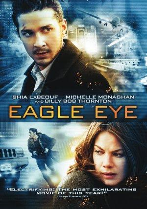 Eagle Eye 2531x3600
