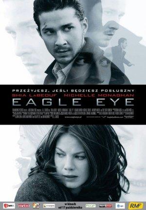 Eagle Eye 700x1011