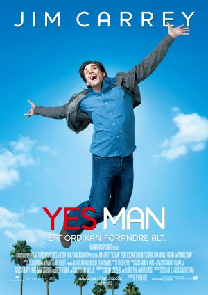 Yes Man 2480x3507