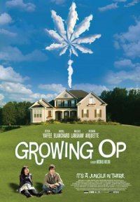 Growing Op poster