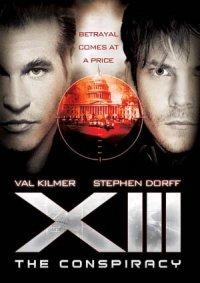 XIII: Die Verschwörung poster