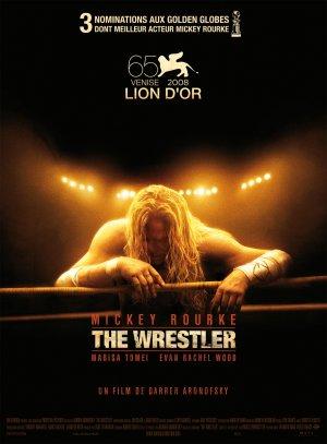 The Wrestler 1418x1926