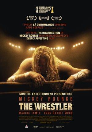The Wrestler 1984x2835