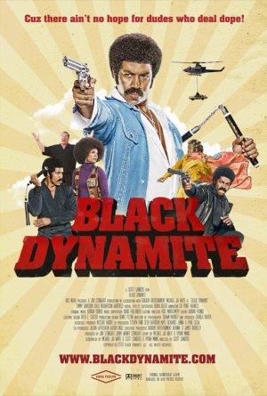Black Dynamite 518x768