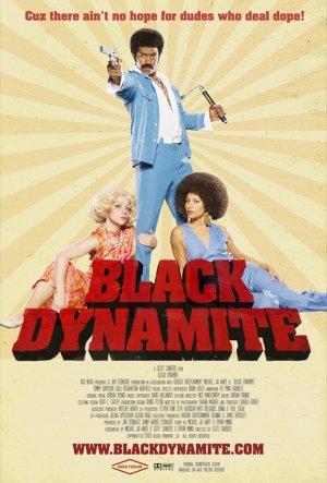 Black Dynamite 520x768