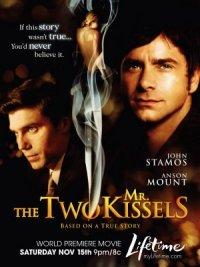 Die Robert und Andrew Kissel Story poster