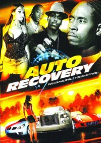 Auto Recovery poster