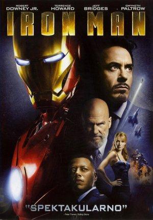 Iron Man 1503x2150