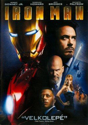 Iron Man 1524x2151