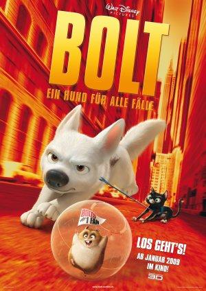 Bolt 2480x3507
