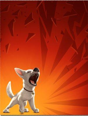 Bolt: Ein Hund für alle Fälle 505x662