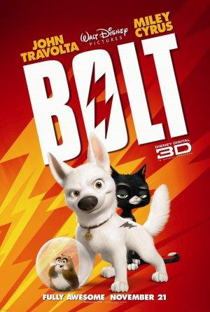 Bolt: Ein Hund für alle Fälle 3000x4445