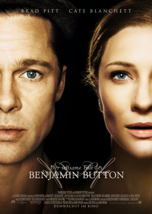 The Curious Case of Benjamin Button 995x1400