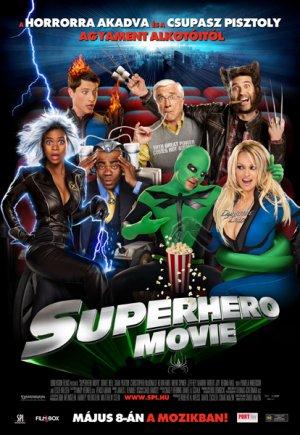 Superhero Movie 414x600