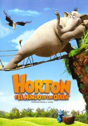 Horton Hears a Who! 1011x1446