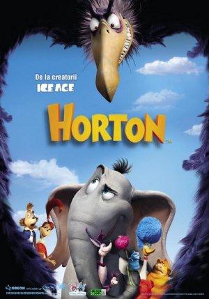 Horton Hears a Who! 385x550