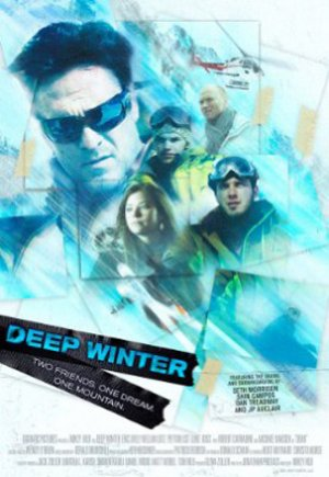 Deep Winter Poster