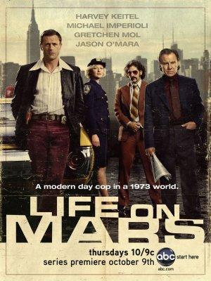 Life on Mars 1126x1500