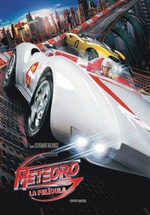 Speed Racer 700x1000
