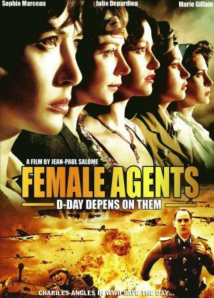 Female Agents - Geheimkommando Phoenix 1560x2176