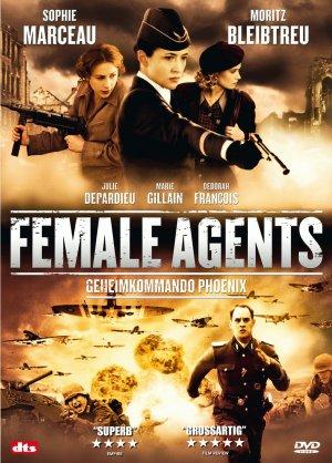 Female Agents - Geheimkommando Phoenix 1271x1772