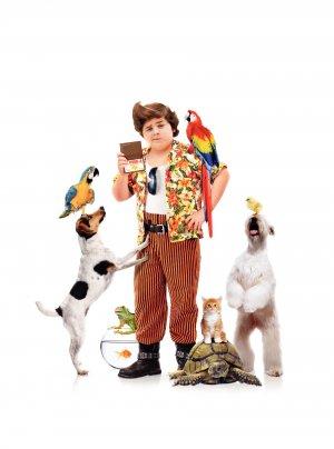 Ace Ventura: Pet Detective Jr. 1825x2458