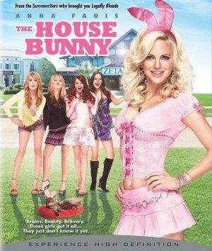 The House Bunny 833x982