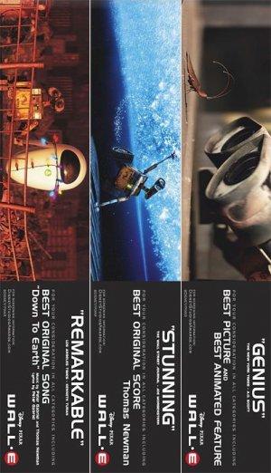 WALL·E 402x700