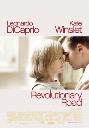 Revolutionary Road 2850x4107