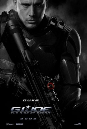 G.I. Joe: The Rise of Cobra 310x460