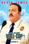 Paul Blart: Mall Cop poster