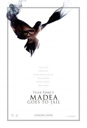 Madea Goes to Jail 1418x2100