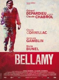 Kommissar Bellamy poster