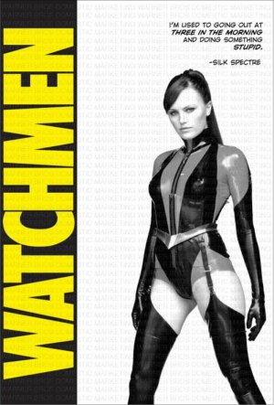 Watchmen 800x1182