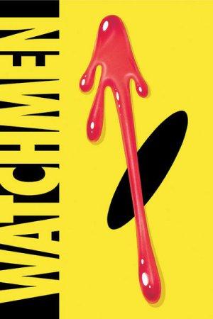 Watchmen 400x600