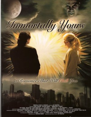Immortally Yours 450x578