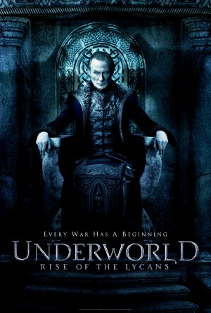 Underworld: Rise of the Lycans 2018x3000