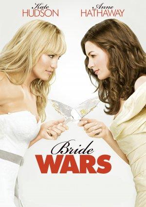 Bride Wars - La mia migliore nemica 3536x5000
