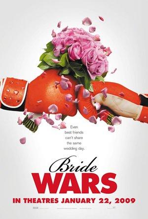 Bride Wars - La mia migliore nemica 300x443