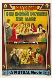 How Motion Pictures Are Made poster