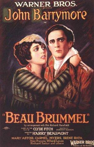 Beau Brummel 484x755